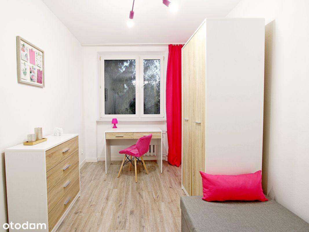 BEMOWO nowy jednoosobowy pokój do wynajęcia