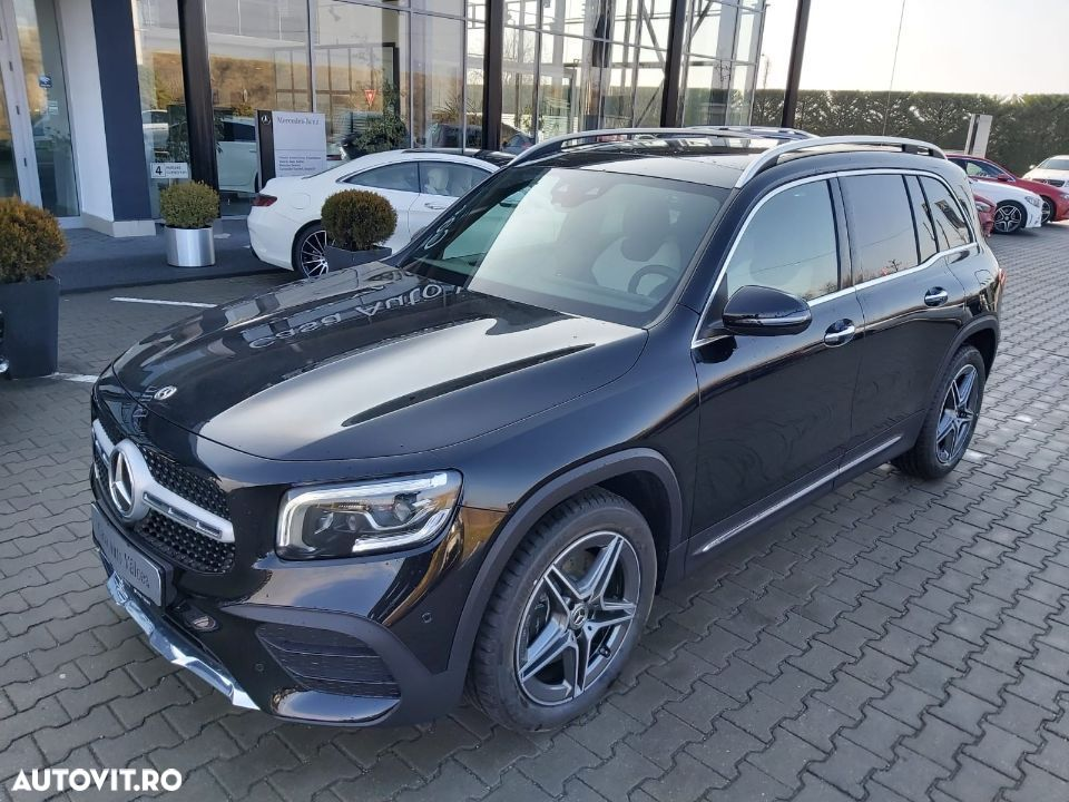 Mercedes-Benz GLB - 28