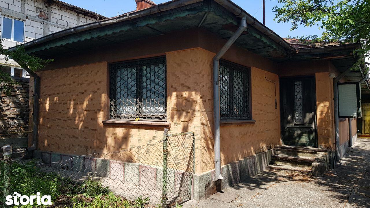 Casa 4 camere in zona Bereasca (ID:A59)