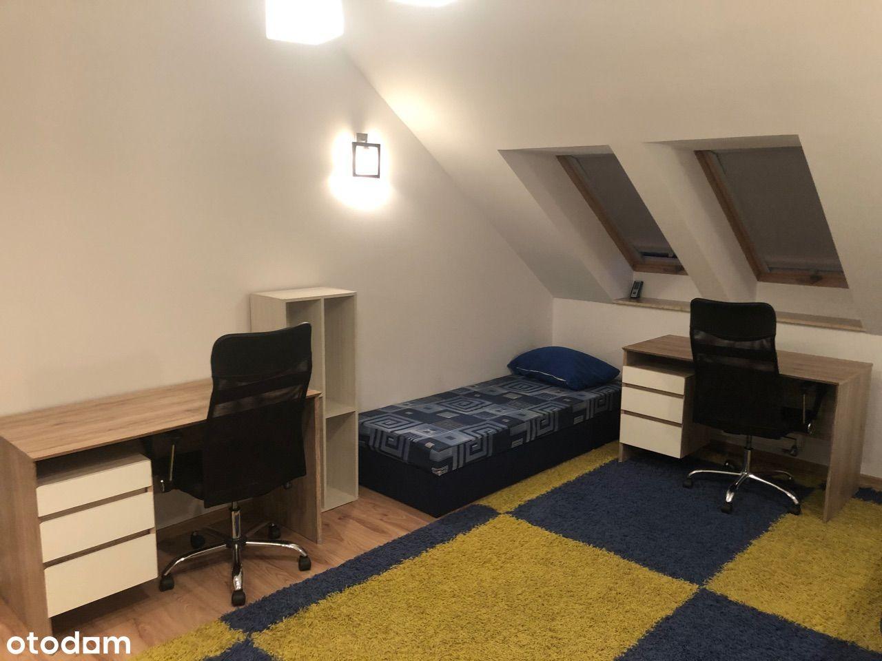 Mieszkanie 3 pokoje dla studentów Politechnika
