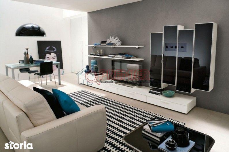 Apartament 2 camere Metrou Aparatorii Patriei ( noua CASA)