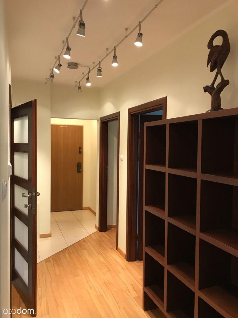 Kabaty - do wynajęcia mieszkanie 72m2, 3 pokoje