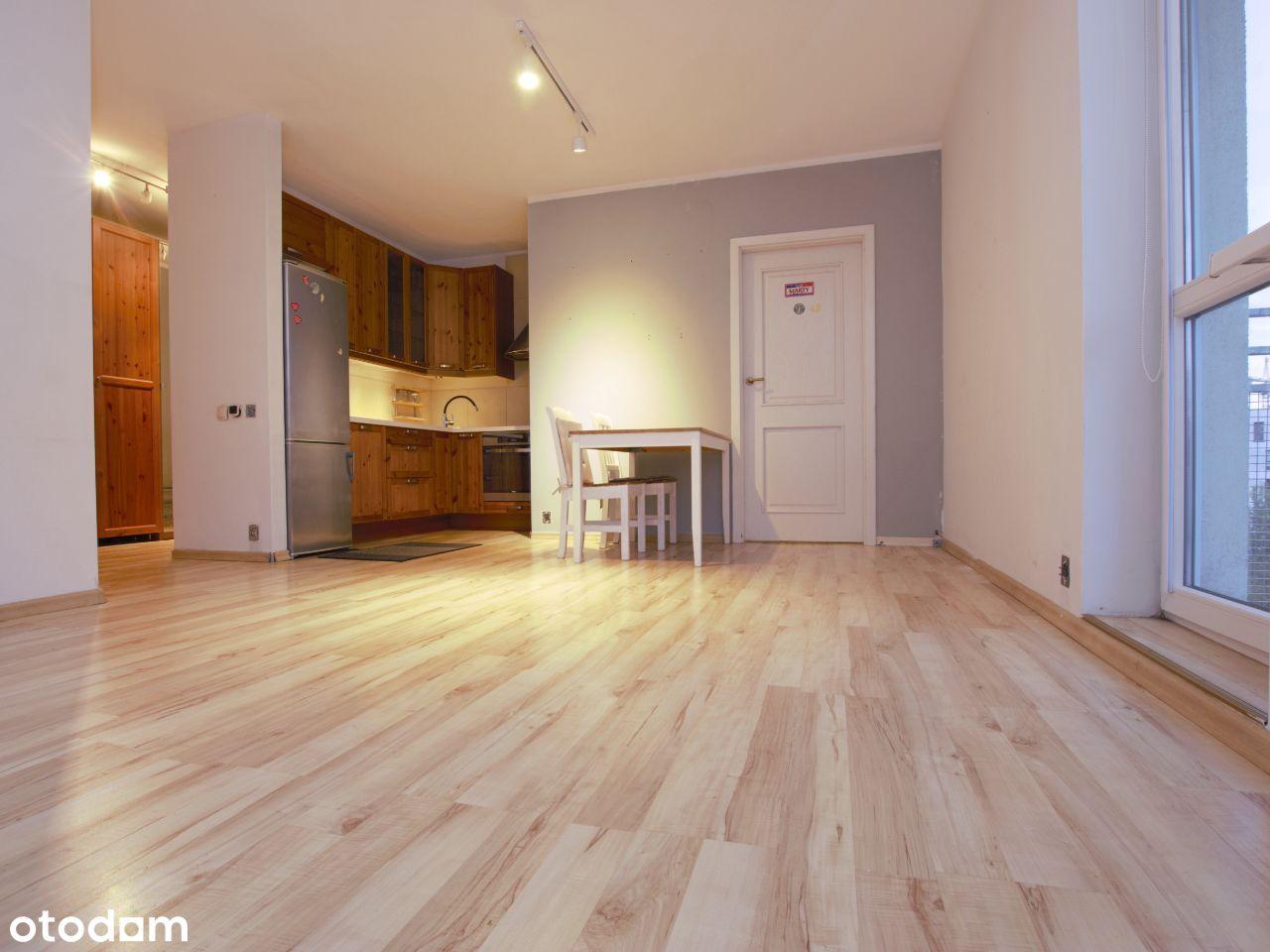 Mieszkanie, 3 pokoje, 55,6 m2, Poznań, Łacina
