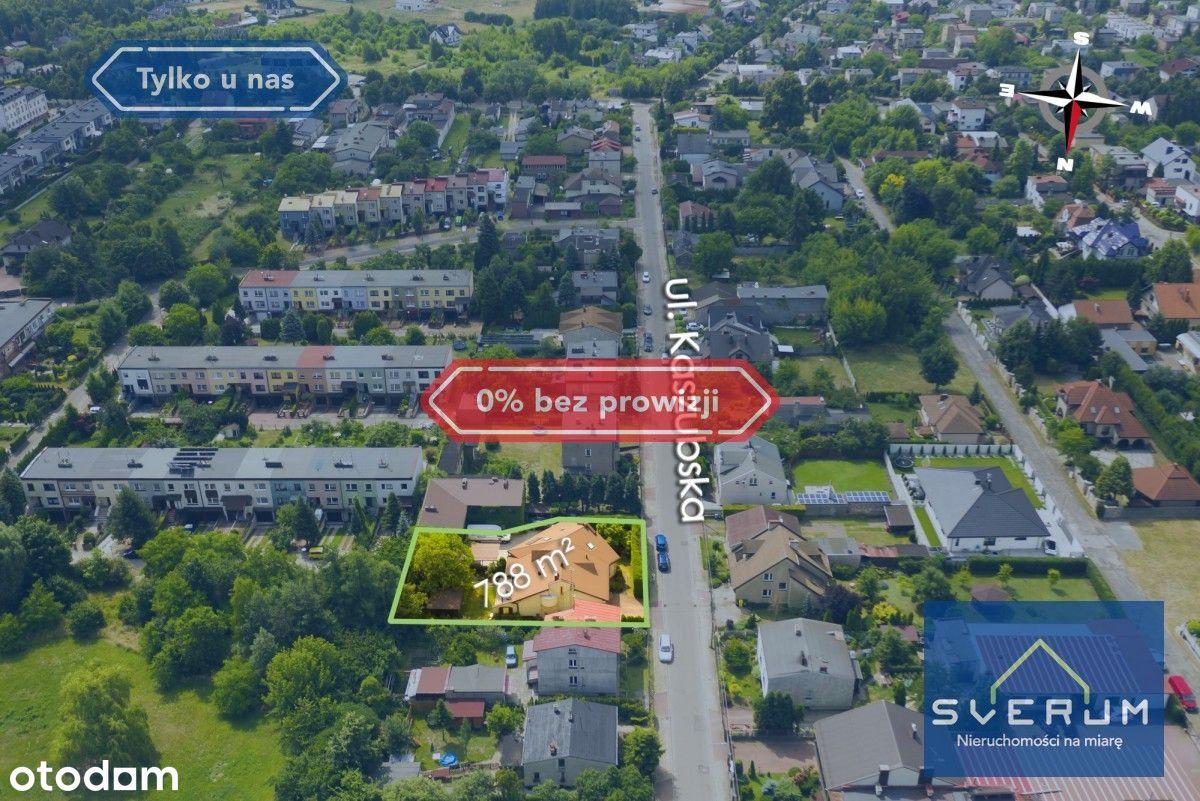 Dom Lisiniec/ 260 m2/ działka ok. 700 m2