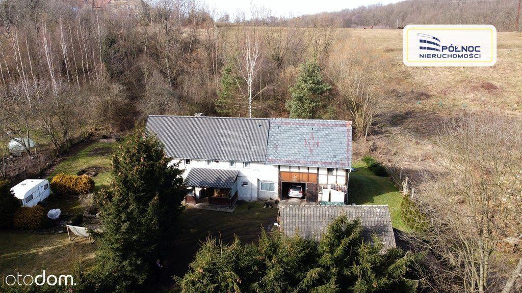 Dom, 150 m², Pławna Górna