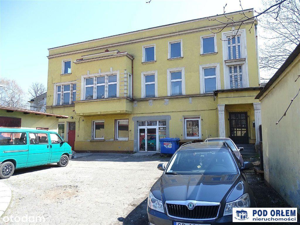Lokal użytkowy, 450 m², Bielsko-Biała