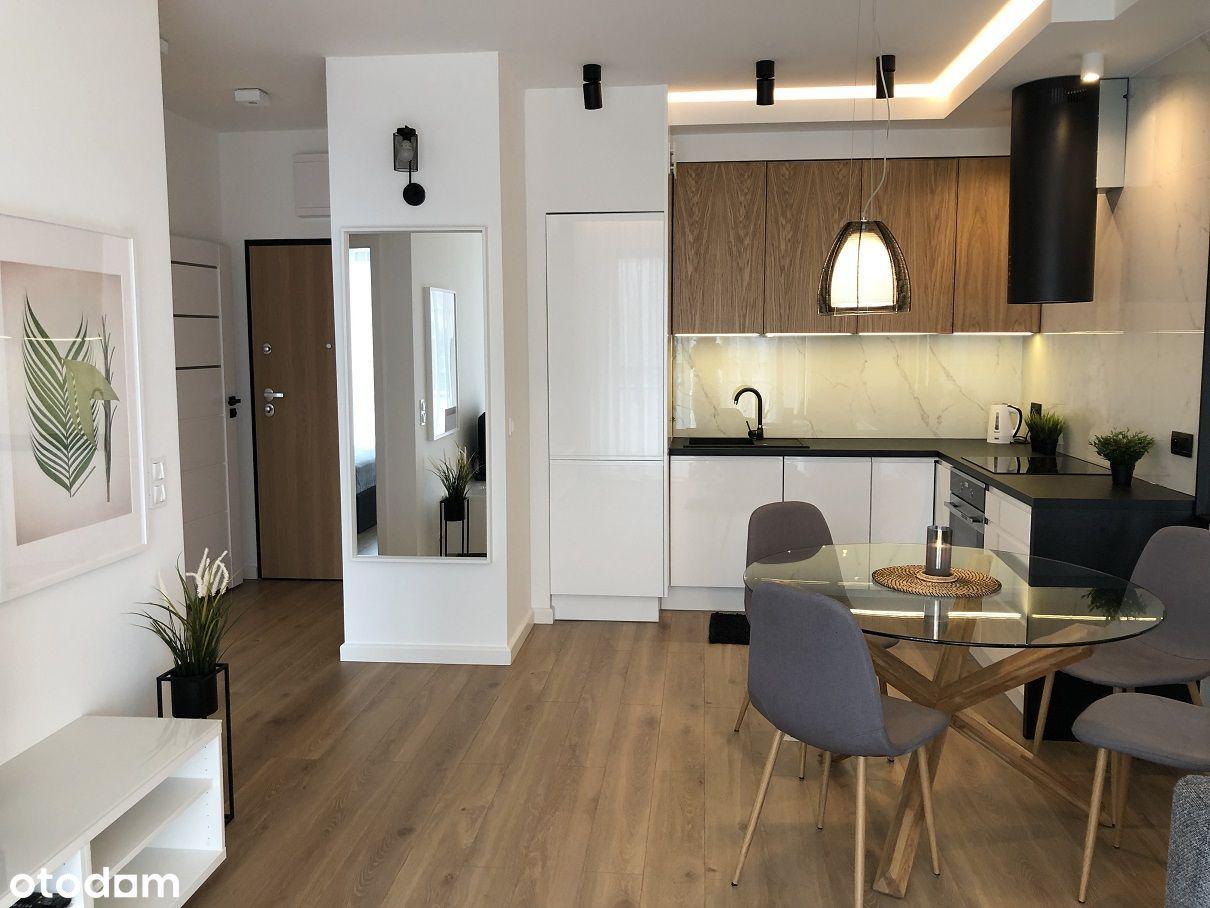 Apartamentowe 40 m2 Postępu/Konstruktorska