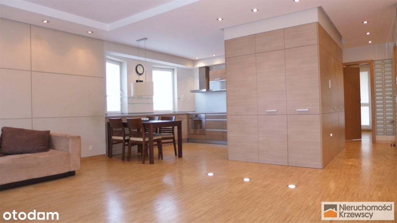 Twój komfortowy apartament ul. Żelazna