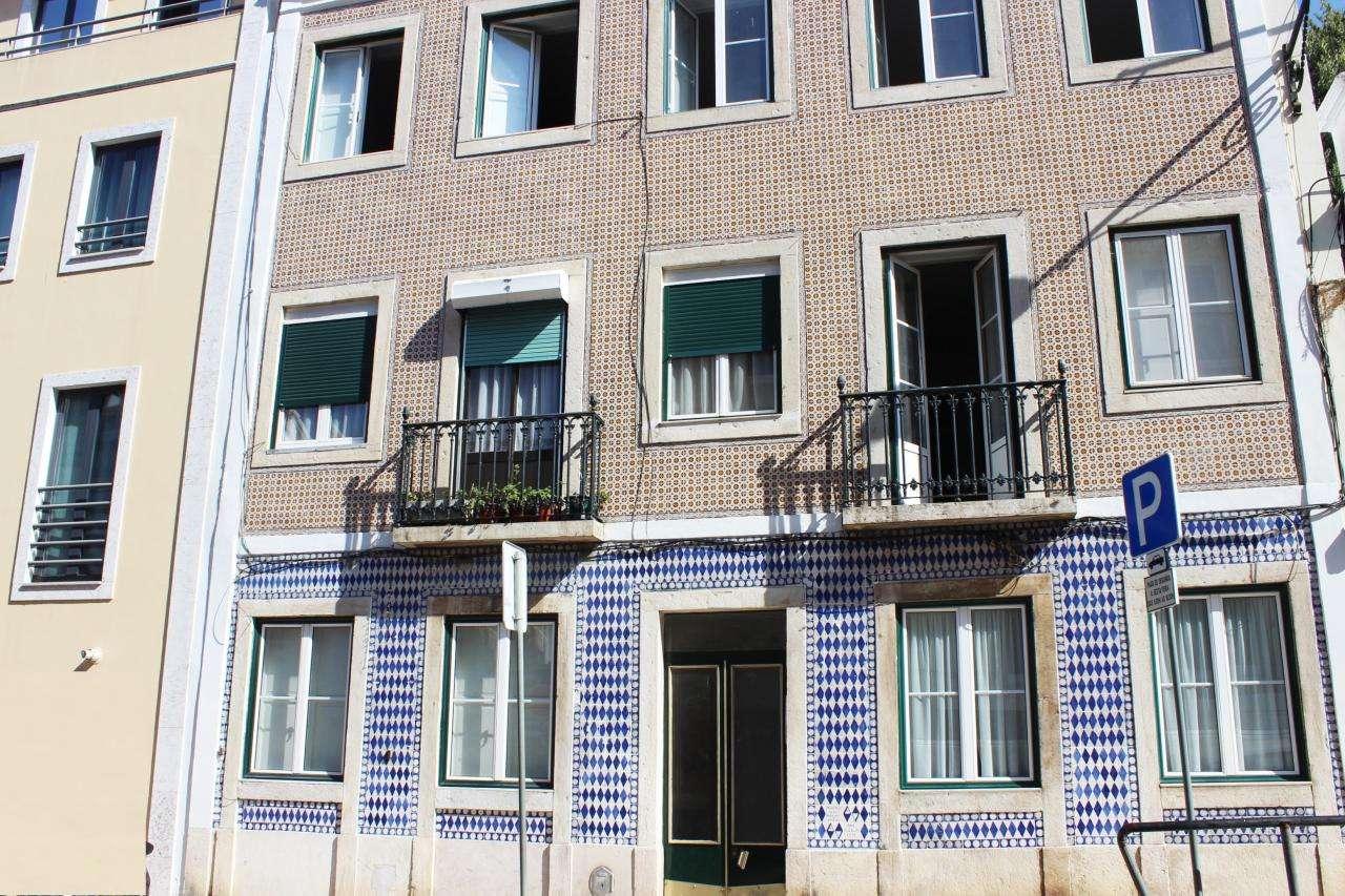 Apartamento para arrendar, Estrela, Lisboa - Foto 18