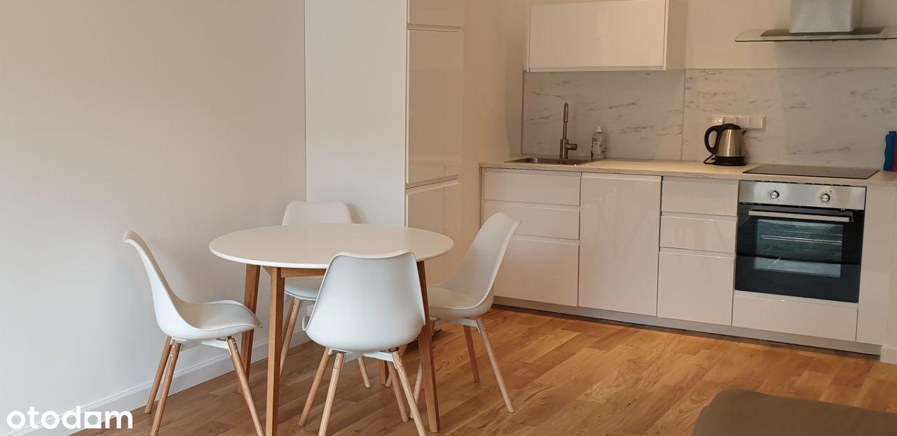 Komfortowy, 2-pokojowy 56 m2, apartament w Ilumino
