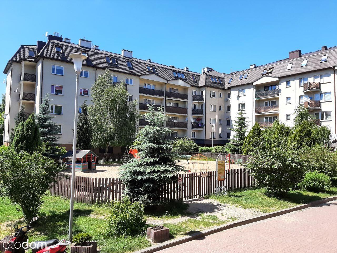 [TYLKO U NAS] Piękne mieszkanie w Mińsku Maz.