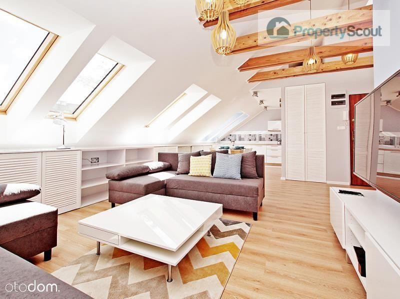 Mieszkanie 3 pok. Gdynia Centrum