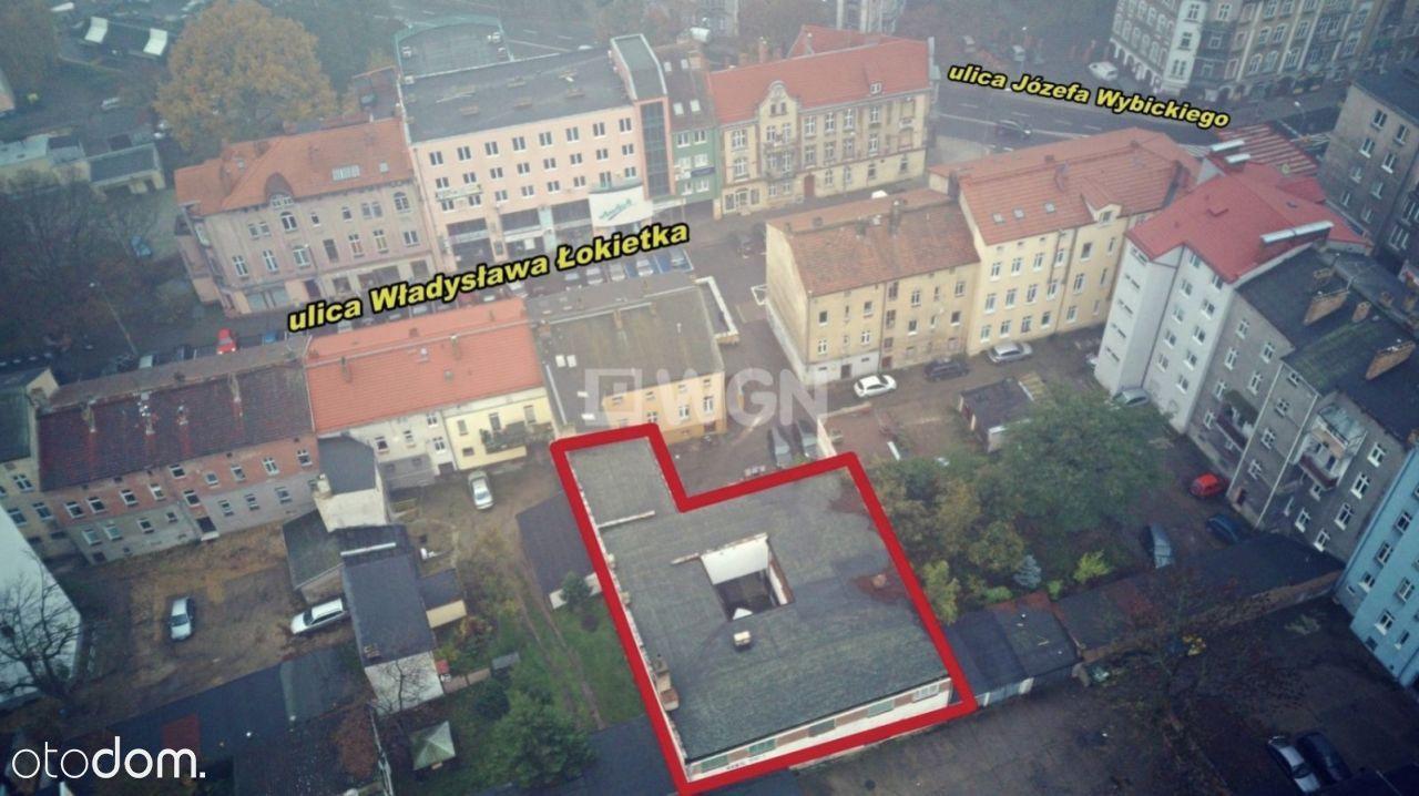 Obiekt biurowy w centrum Gorzowa
