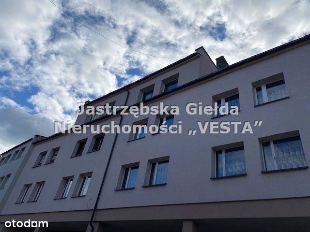 Mieszkanie M-6 Kamienica Wodzisław Śląski