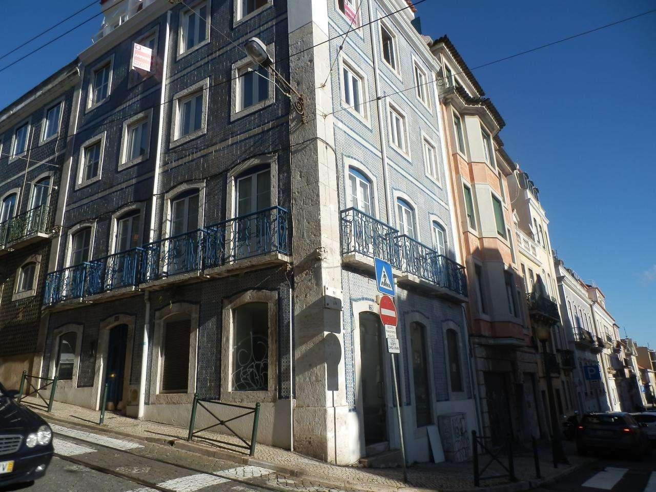 Loja para arrendar, Estrela, Lisboa - Foto 1