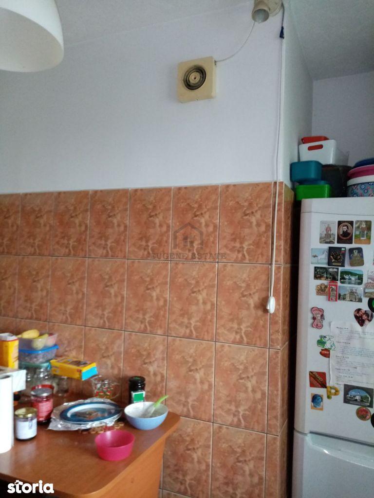 Apartament 2 camere - zona Rahova