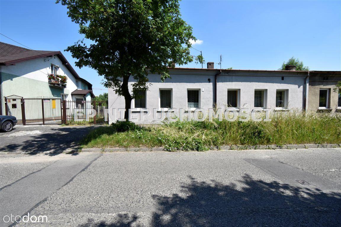 Dom, 80 m², Częstochowa