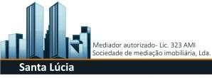 Agência Imobiliária: Santa Lúcia