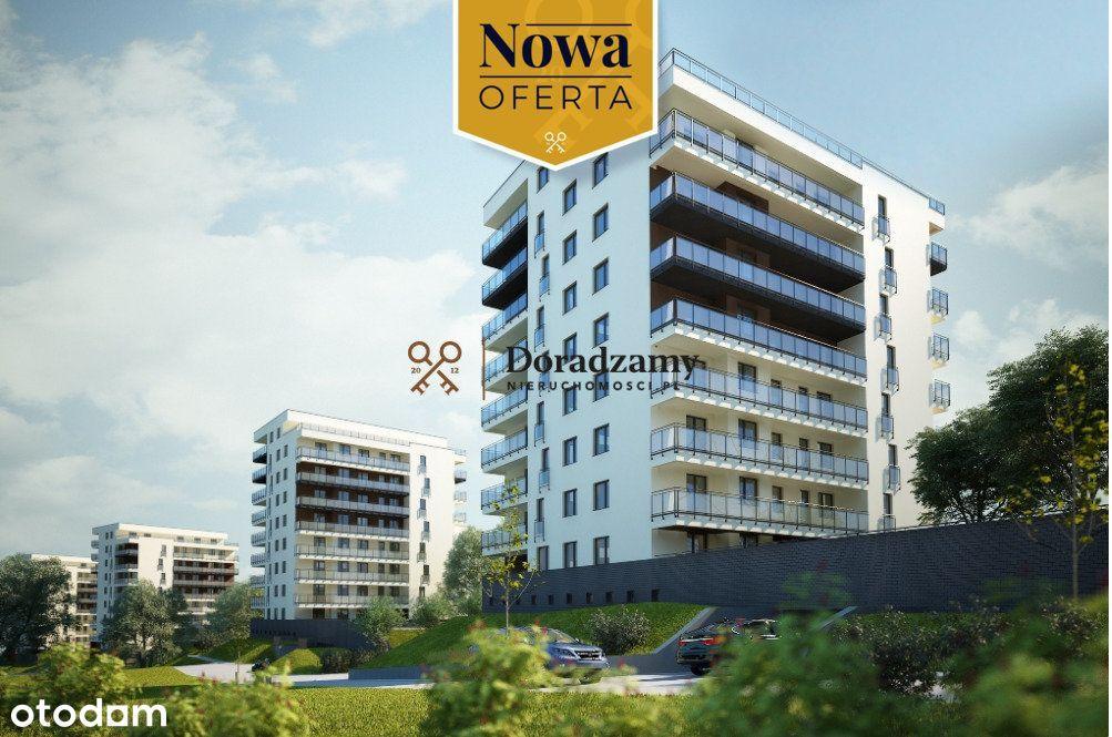 Ostatnie Mieszkanie Na Inwestycji - II kw. 2022 r.