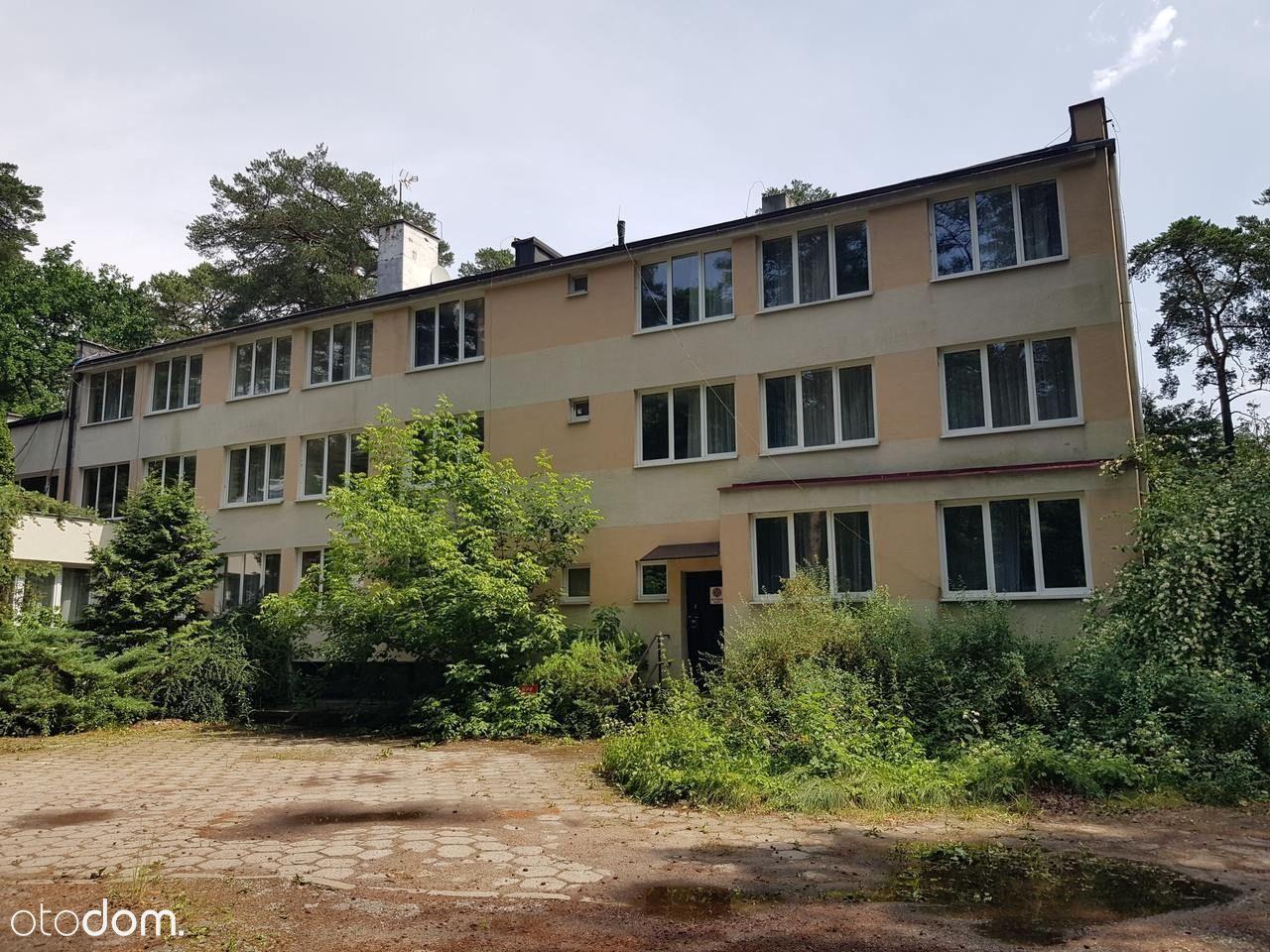 Hotel,hostel, pokoje pracownicze,IBL, Leśna Polana