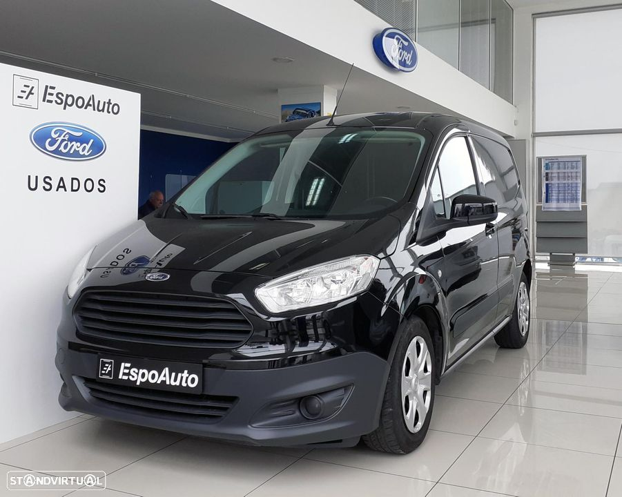 Ford Transit Courier 1.5 TDCi Trend - 1