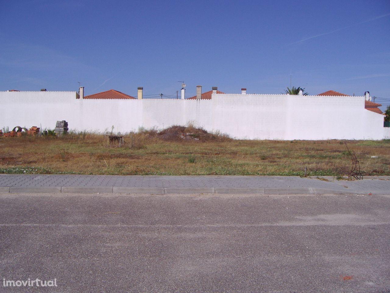 JV230 Lote terreno urbano