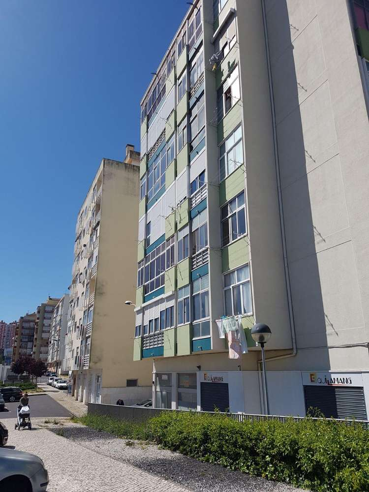 Apartamento para comprar, Águas Livres, Lisboa - Foto 5