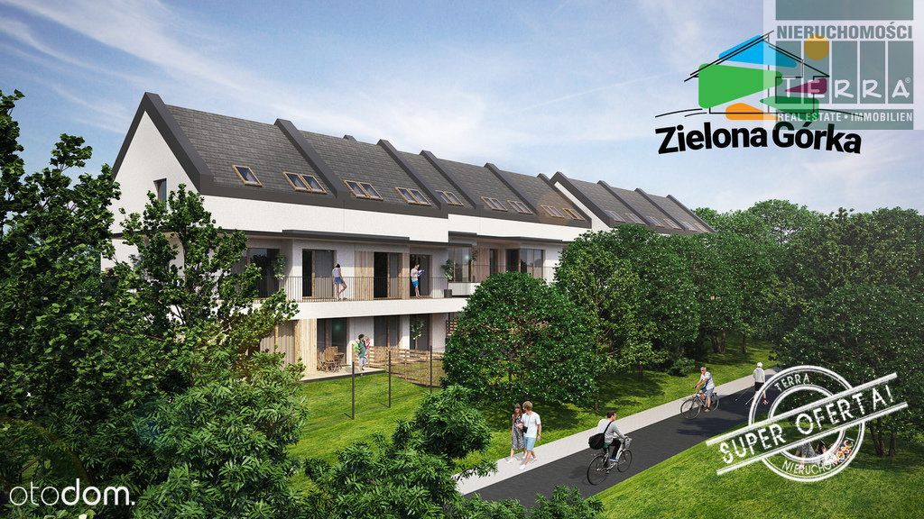 4 Pokoje Mieszkanie Na Sprzedaz Zielona Gora Lubuskie 61072622 Www Otodom Pl