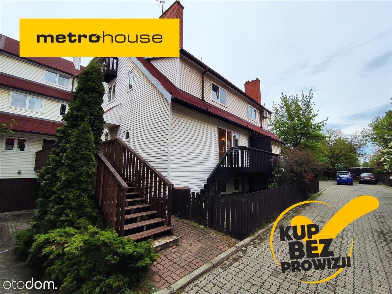 Dom, 133 m², Warszawa