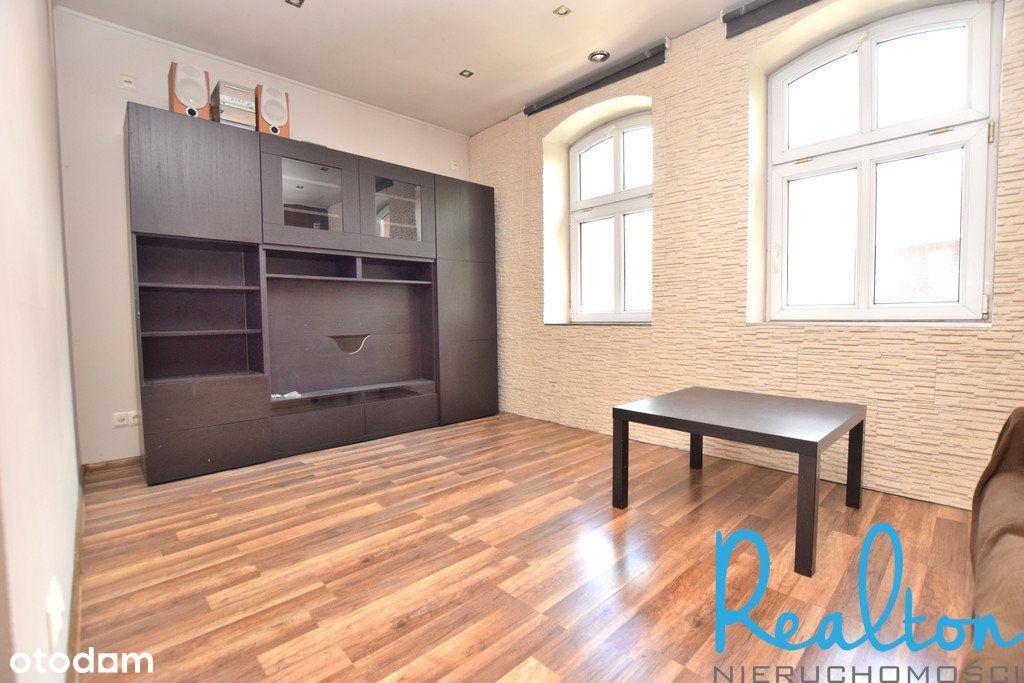 Mieszkanie, 52,73 m², Ruda Śląska