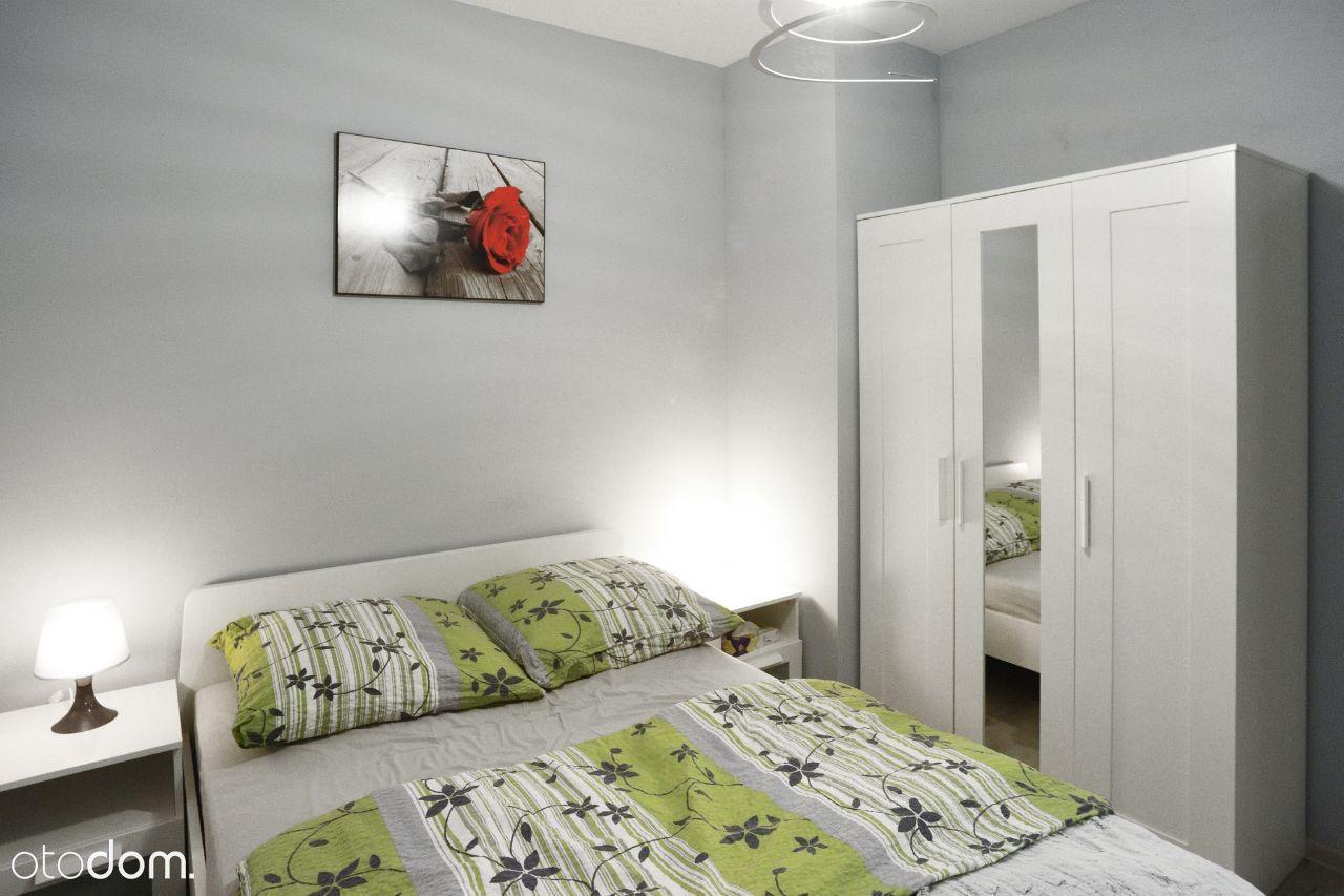 Apartament 41m2 Stare Podgórze, Zabłocie 35 PL/EN