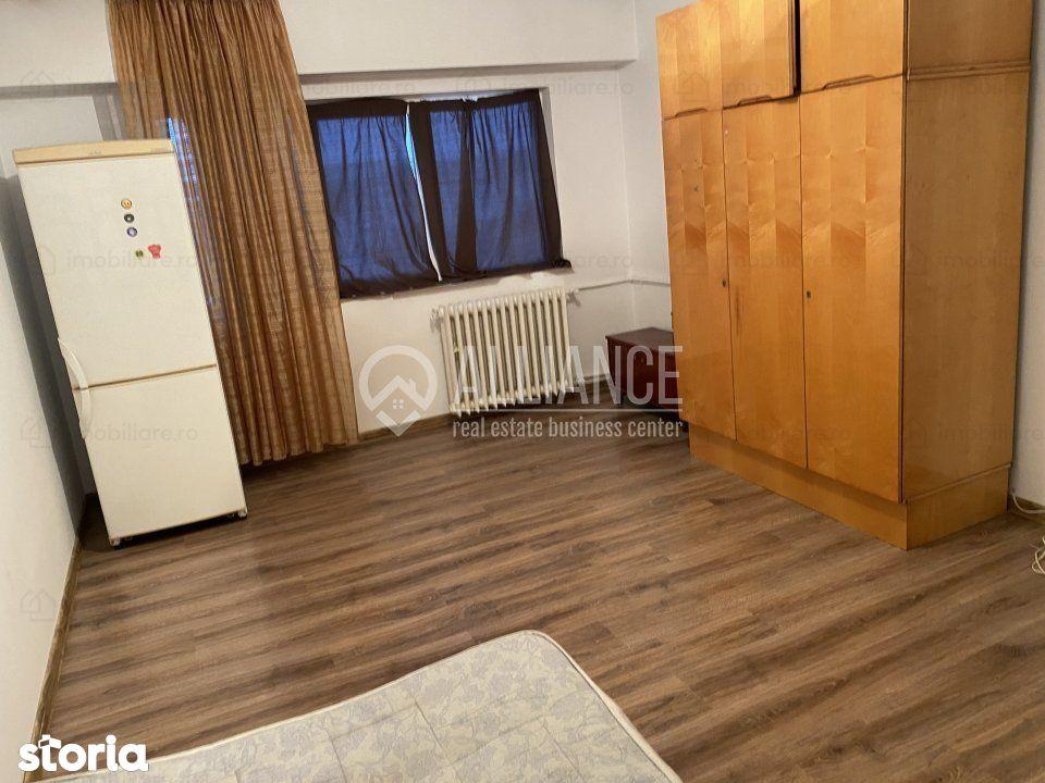 Dacia - Victoria garsoniera bloc de apartamente