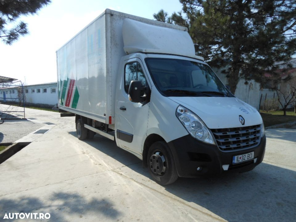 Renault MASTER 2,3 DCI  145 CP - 3