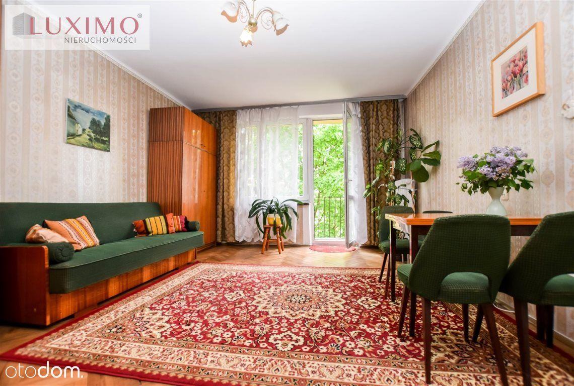 Mieszkanie Podgórze 52m2 Krasickiego+ balkon