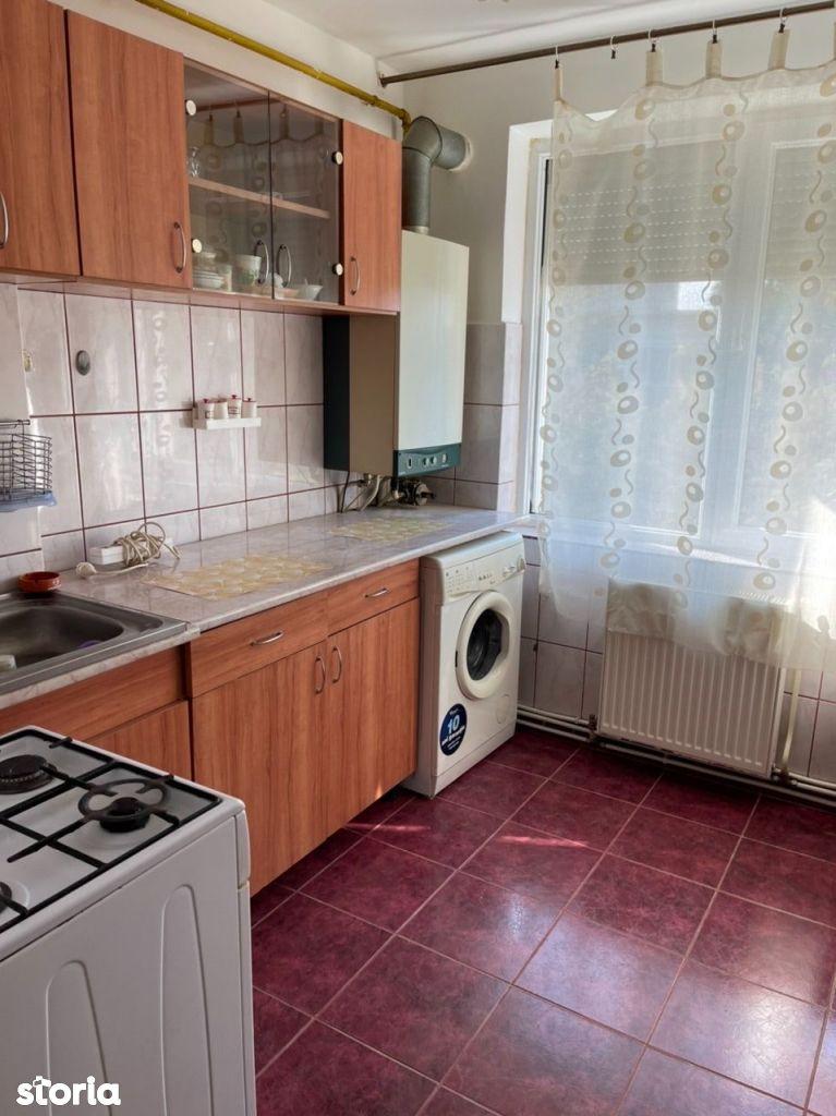Cosbuc apartament 2 camere mobilat utilat