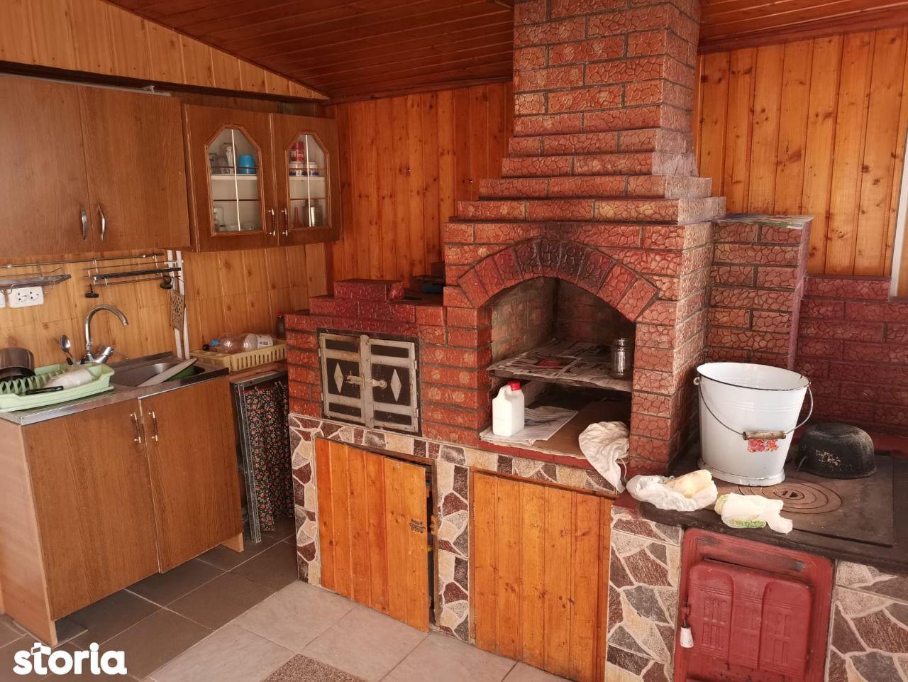 Casa renovata in Oraseni Vale