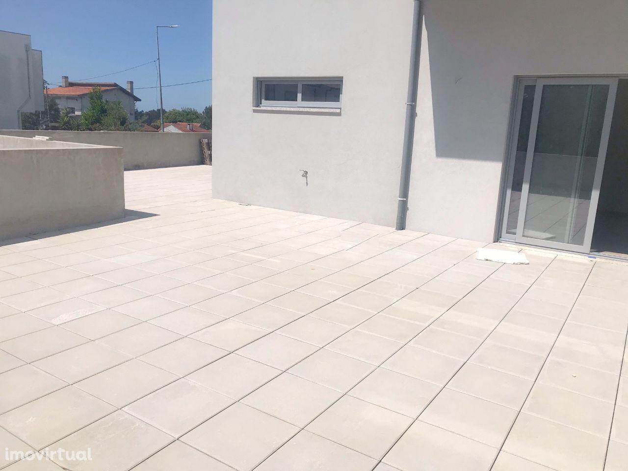 Apartamentos T3 novos - próximos de Espinho