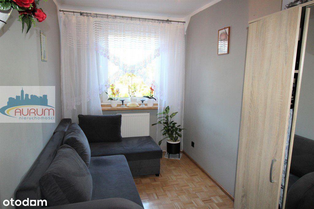 3 Pokoje, Blok, II Piętro, Garaż, Ogródek