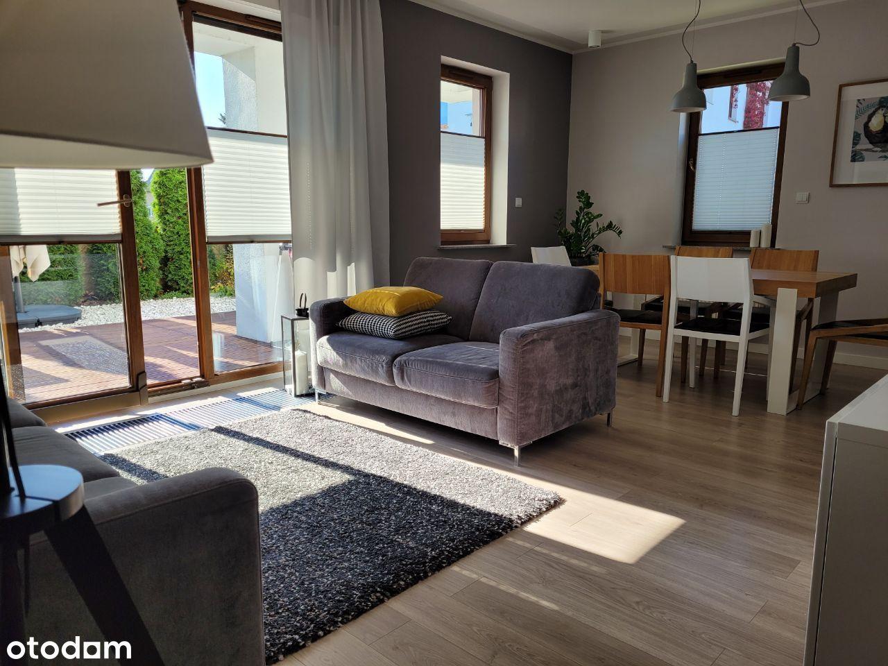 Mieszkanie, 78,93 m², Osielsko
