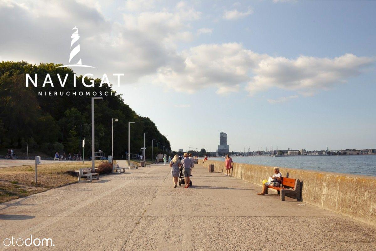 Klasyczna Kamienica , 87 m2 w samym centrum Gdyni