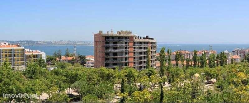 Apartamento para comprar, Oeiras e São Julião da Barra, Paço de Arcos e Caxias, Oeiras, Lisboa - Foto 5