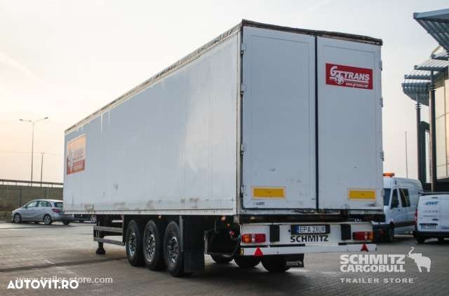 Schmitz Cargobull Semitrailer Insulated box - 4