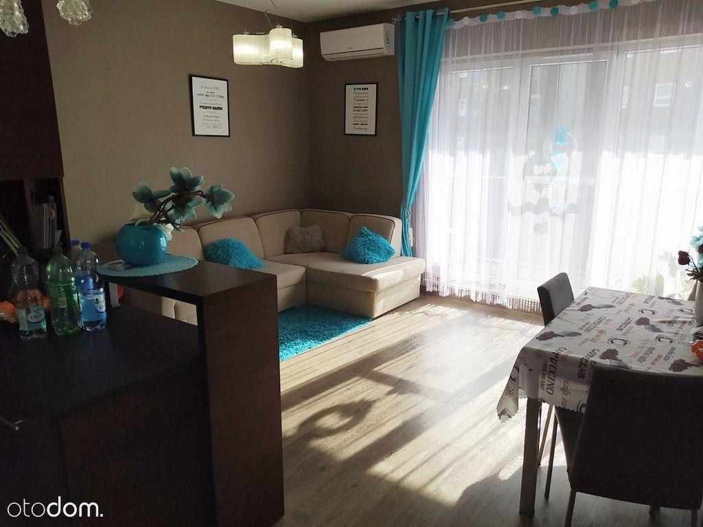 ładne mieszkanie na Zaodrzu