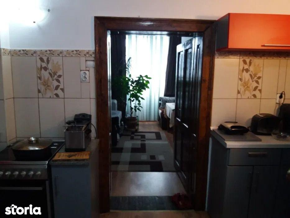 Apartament cu 1 camera de vânzare în zona Garii