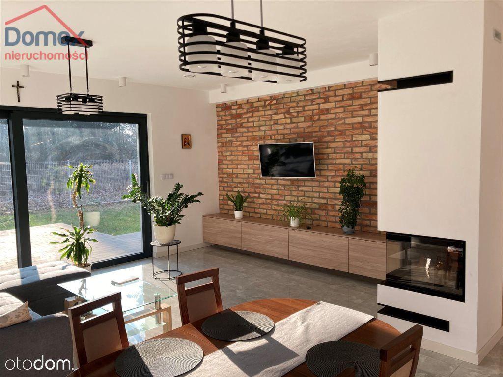 Dom, 210,74 m², Owczarnia