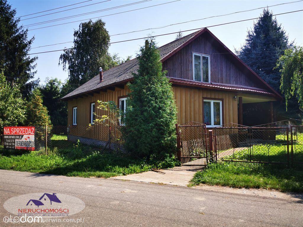 Dom, 90 m², Pawłów