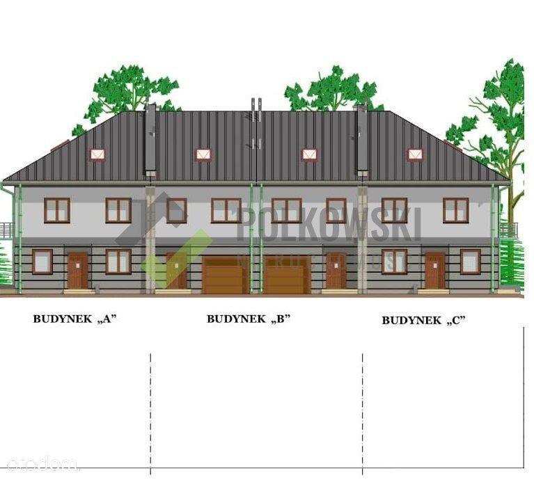 Przestronne mieszkanie z oddzielnym wjazdem +ogród