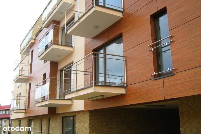 Mieszkanie, 59,79 m², Kołobrzeg