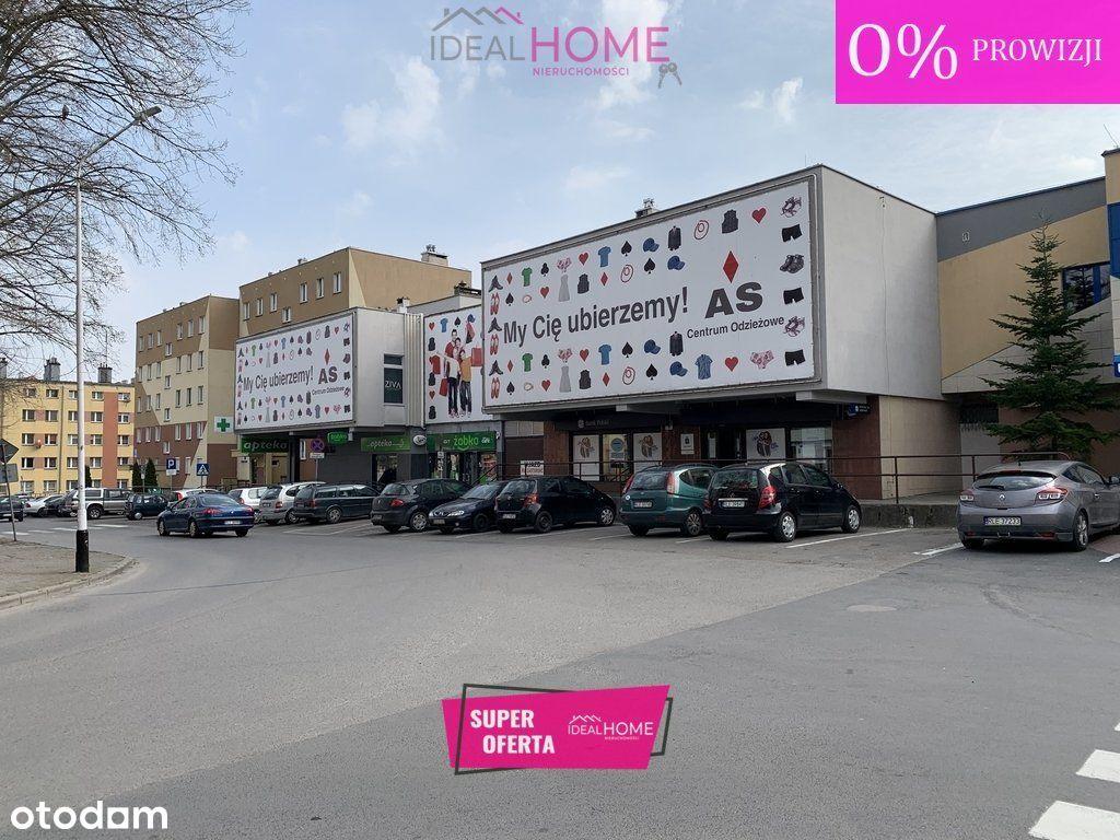 Centrum Handlowe As w Leżajsku