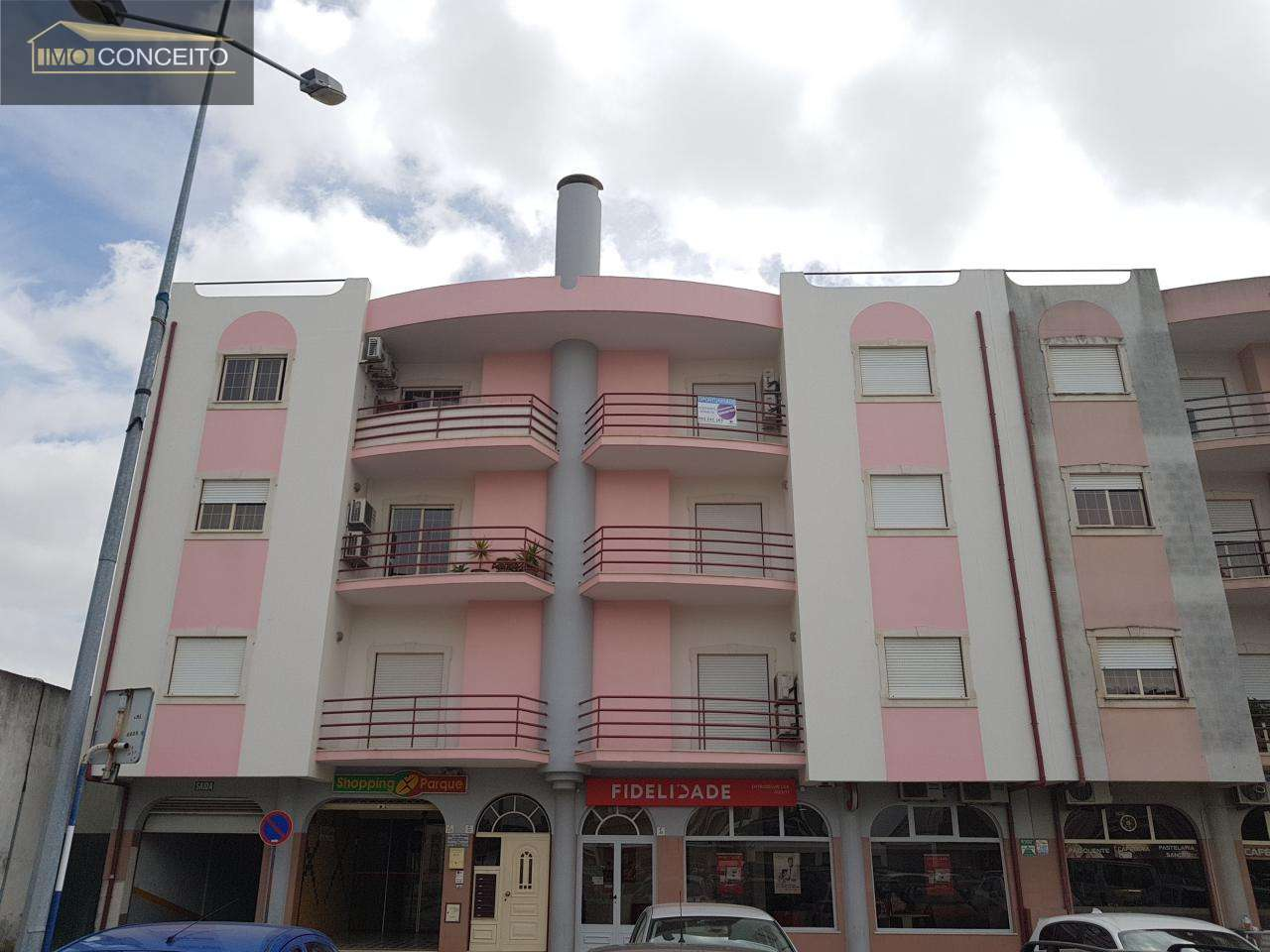 Apartamento para comprar, Nossa Senhora de Fátima, Entroncamento, Santarém - Foto 1